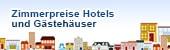 Zimmerpreise Hotels und Gästehäuser