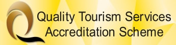 Quality Tourism Services Accreditation Scheme