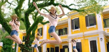 プロモーションビデオ - Experience Macao Your Own Style