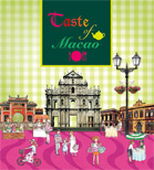 Taste of Macao