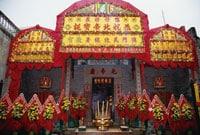 Fiesta de Pak Tai