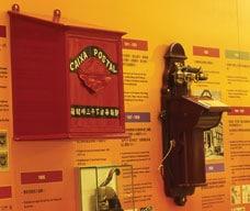通讯博物馆