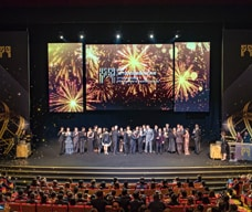 International Film Festival & Awards.Macao