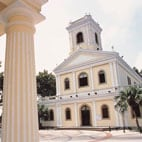 Church of Our Lady of Carmo