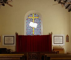Protestant Chapel