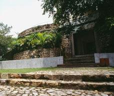 Le Fort de Mong-Há