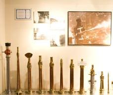 소방박물관 (Fire Services Museum)