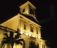 Our Lady of Carmel Church
