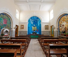 Chapel of St. Francis Xavier