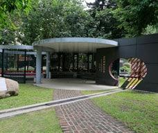 Le Jardin du Commandant Ho Hin