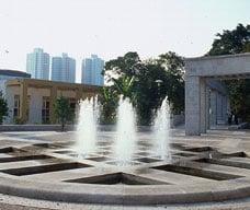 Le Jardin Municipal de la Colline de Mong Ha