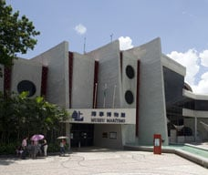 Museum Maritim Macau