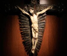 Museum für heilige Kunst und Krypta