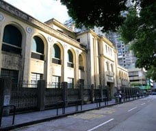Церковь Святого Франциска Ксаверия