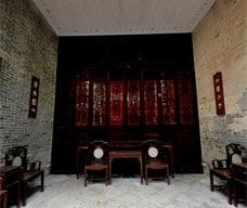 Lou Kau Mansion