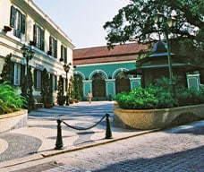 Площадь Святого Августина