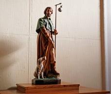 โบสถ์เซนต์ลาซารุส