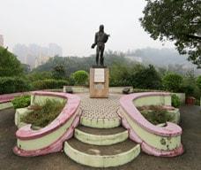 Jardín do Carmo
