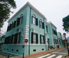 Museum of Taipa and Coloane History