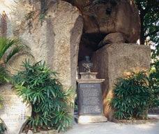白鸽巢公园(贾梅士花园)