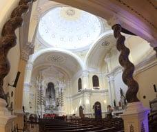 Iglesia y Seminario de San José