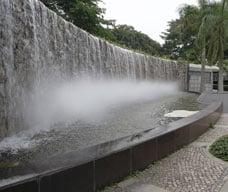 Le Parc Municpal du Dr. Sun Yat Sen