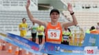 2015 Macao Galaxy Entertainment International Marathon