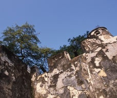 Mount Fortress