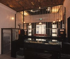 Heritage Exhibition of a Traditional Pawnshop Business