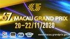 67th Macau Grand Prix