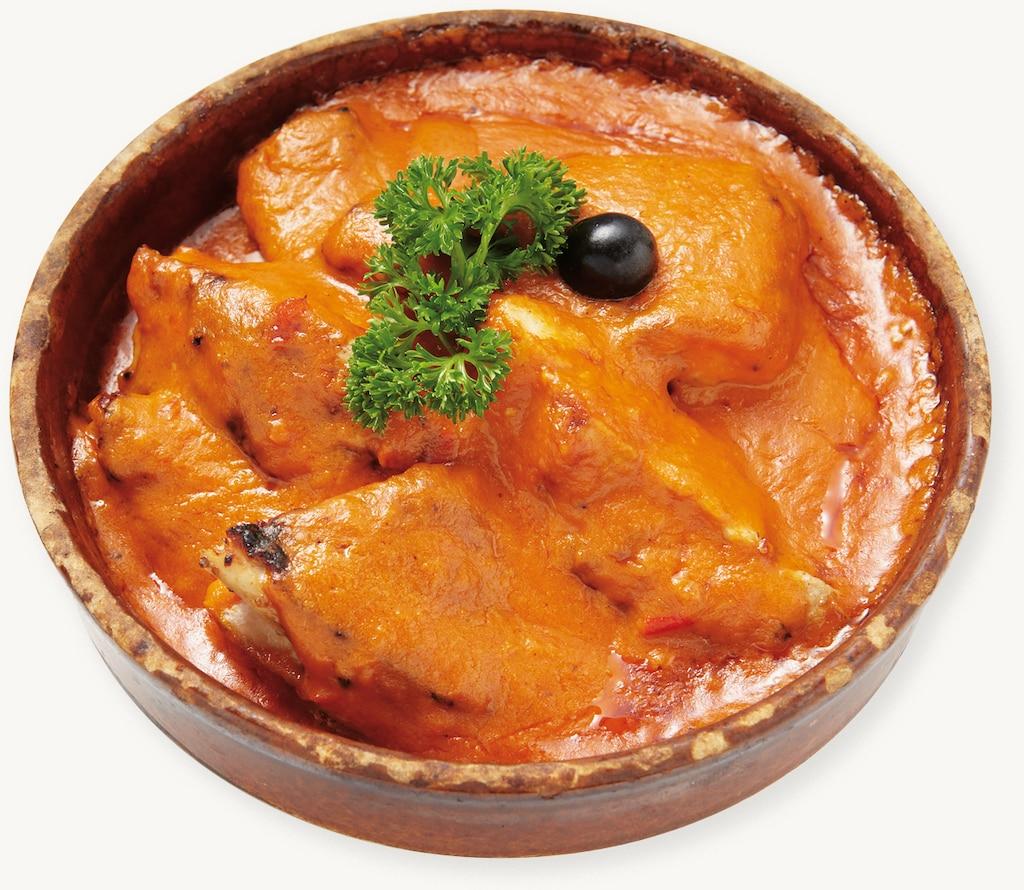 Ayam Afrika